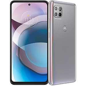 Motorola One 5G Ace 2021 (Unlocked) 128GB Memory  6 GB RAM  $189.99