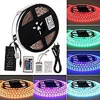 Roleadro led strip light +$  16.99+free shipping