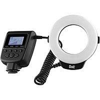 Bolt  VM-160 LED Macro Ring Light $  49.95 @ b&H Photot w/ Free Shipping