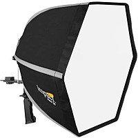 Impact Hexi 24 Speedlight Softbox w/ Free Grid $74.95 @ B&H Photo w/ Free Shipping