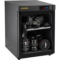 Ruggard Photographic Equipment Humidity Controlled Dry Cabinet from $90 + Free Shipping