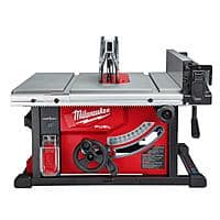 Milwaukee M18 Fuel 8-1/4 Table Saw with One-Key Kit $375