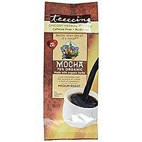 Pack of 3 Teeccino Hazelnut Chicory Herbal Coffee Alternative, Caffeine Free, Acid Free. $  6.62 w/S&S + FS w/Prime