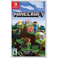 Minecraft - Nintendo Switch $19.99 Via Amazon