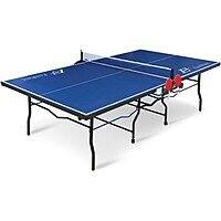 EastPoint Sports EPS 3000 2-Piece Table Tennis Table – 18mm Top $  68.00 $  68.41