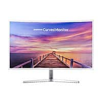 "Samsung 32"" LED Curved Monitor (Model # LC32F397FWNXZA) - as low as $99 - IN STORE ONLY - YMMV"