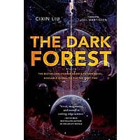 The Dark Forest (Remembrance of Earth's Past Book 2) (Kindle eBook) $3