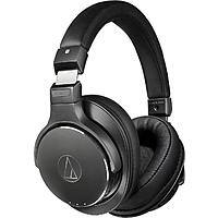 Audio-Technica - ATH-DSR7BT Wireless Over-the-Ear Headphones - Black $129.99 + free shipping