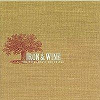 Iron and Wine: Creek Drank Cradle VINYL at Amazon for $  11.98