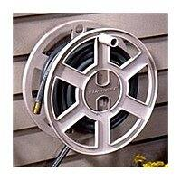 Suncast SWA100 100-Foot Garden Hose Capacity Wall-Mounted Sidetracker Hose Reel for $  12 AC + Free Prime Shipping on Amazon.com