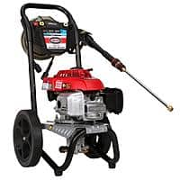SIMPSON MegaShot 2800-PSI 2 3-GPM Gas Pressure Washer with
