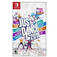 Just Dance 2019 (Nintendo Switch) $20 or Less + Free Shipping