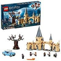 LEGO Harry Potter Hogwarts Whomping Willow 75953 (753 Pieces) $48.99