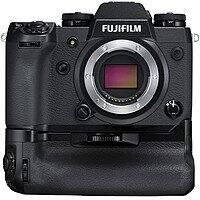 Fuji X-H1 with Battery Grip Kit and 16-55mm  $1197.97
