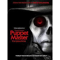 Puppet Master: The Littlest Reich $0.99