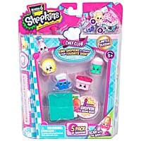 All Shopkins Chef Club Series (Playset, Pack, Mega Pack): Buy One, Get One Free + Free In-Store Pickup via Toys R Us