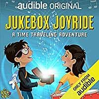 Jukebox Joyride - Pre-order (Audiobook) [Audible sub- FREE], and another Image