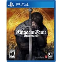 PS4/Xbox One - Kingdom Come Deliverance $15 @ Target
