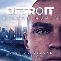 Detroit: Become Human Deluxe Edition + Horizon Chase Turbo (PS4 Digital) Free (PS+ Req'd) Image