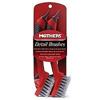 Mothers Detail Brush Set [Pack of 2] $  3.6