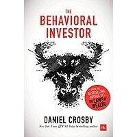 Book: The Behavioral Investor Kindle Edition by Daniel Crosby - FREE until 10/17/10 Image