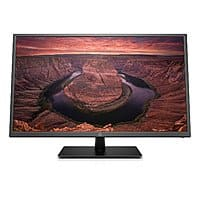 """HP 32"""" HDMI/VGA monitor 1920x1080 $99.00 @ Wal-Mart. YMMV."""