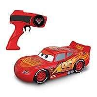 Cars Turbo Charge Lightning McQueen Vehicle Prime $  21.48