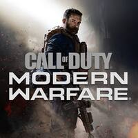 Call of Duty: Modern Warfare - Going Dark Launch Theme, PS4 Free Image