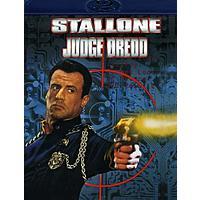 Judge Dredd (1995) [Blu-ray] $5.99 @Amazon/Best Buy