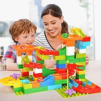Marble Run Building Blocks $19.49