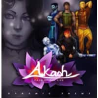 Free PS4 Akash: Path of the Five Decisions Dynamic Theme, $0 Image