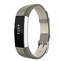 Fitbit Alta HR and Alta Bands,Stainless Steel bands and Leather bands From $  5.99