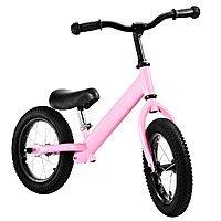 Mini Balance Pink Bike for Kids - $22 w/Code + Free Shipping w/Prime