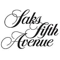Saks Fifth Avenue: Designer Sale - Up to 50% Off Women's Ready to Wear & Up to 40% Off Accessories and Men's