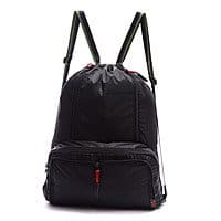Drawstring Bag Backpack Cinch Sack for Women Men Kids Yoga on Amazon big sale $  13.99