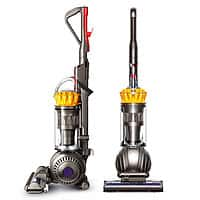 Dyson UP13 Ball Total Clean Upright Vacuum | Yellow | Manufacture Refurbished at ebay.com $  169.99