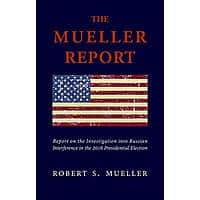 The Mueller Report kindle edition for free $0.00 Image