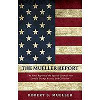 [kindle] The Mueller Report (free edition) Image
