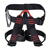 Climbing Harness Safety Belt $  19.63 AC