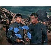 Star Trek Original (Remastered) Bonus: The Cage, Free @ Amazon Image