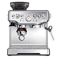 Breville BES870XL Barista Express Espresso Machine $479.96