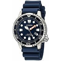 Amazon Prime: Citizen promaster eco-drive diver watch BN0151-09L for $90.99