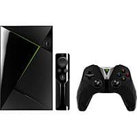 SHIELD TV Pro Home Media Server with Free HyperX Cloud Stinger Gaming Headset for PC, Xbox One, PS4, Wii U $  299.99