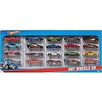 Hot Wheels 20 Car Gift Pack DXY59 $  14.99