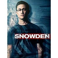 Amazon Instant Video $  .99 Rental (HD)- Snowden