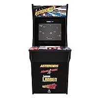 Arcade1up Asteroids Cabinet $89.98