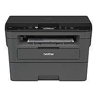 Brother HL-L2390DW USB & Wireless Black & White Laser Print-Scan-Copy Printer $69.99