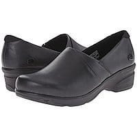 Keen black clogs -- all day work shoe -- regular $  130 for $  53 -- 69% off & free shipping