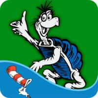 Dr Seuss' Yertle the Turtle (iOS or Android App) Free