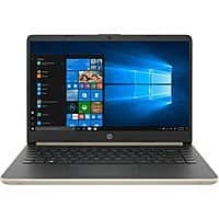 "HP - 14"" Touch-Screen Laptop - Intel Core i3 - 4GB Memory - 128GB Solid State Drive - Ash Silver Keyboard Frame $250"